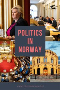 Politics in Norway photos