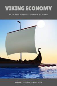 Viking Economy