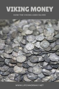 Viking money and silver coins