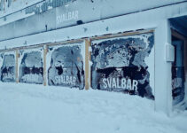 Svalbard: One of the World's Northernmost Bars Could Be Yours For $1m