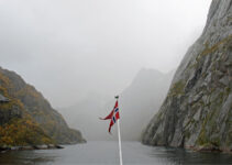 Trollfjord: The Famous Fjord of Northern Norway