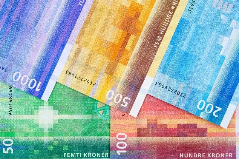 Bit art new bank notes
