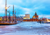 16 Fun Facts About Finland