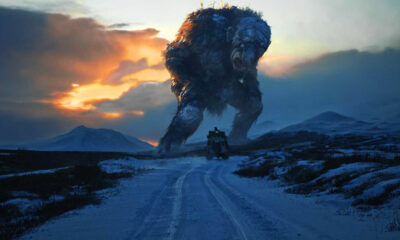 Trollhunter movie review