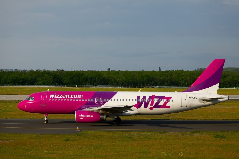 Wizz Air To Launch 3 Domestic Routes In Norway Life In Norway