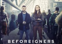 Beforeigners: HBO's Bizzare Must-Watch Norwegian TV Series