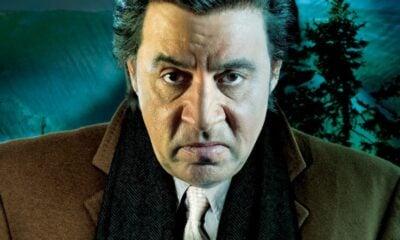 Norway's Lilyhammer TV series featuring Steven van Zandt