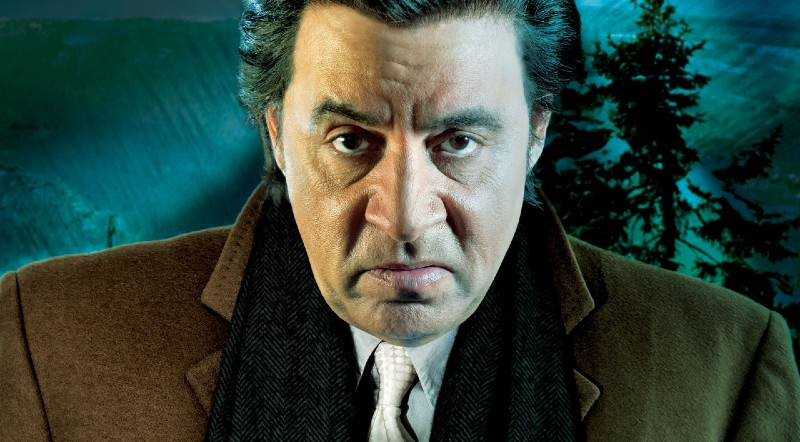 Lilyhammer: Comedy Meets Crime – Life in Norway