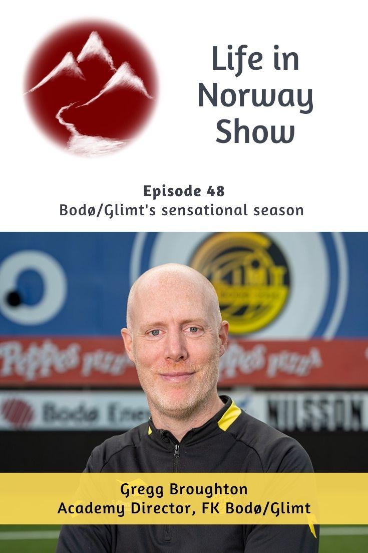 FK Bodø Glimt's sensational season