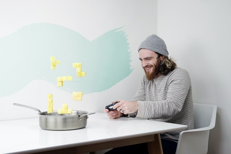 Butter crisis in Norway