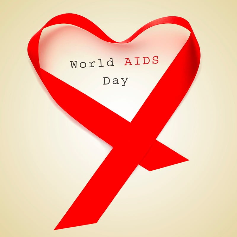 World AIDS Day in Norway