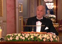 The King of Norway's New Year Message