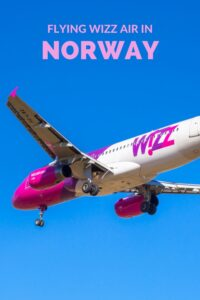 Wizz Air in Norway