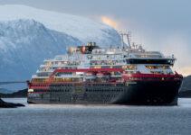 Norway's Hurtigruten Hit By Major IT Hack
