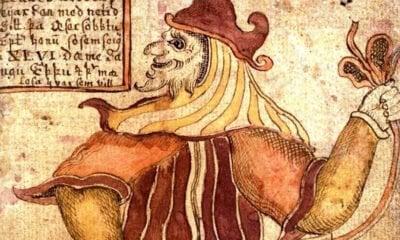 Norse Mythology image