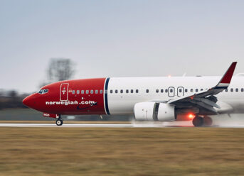 This is How Norwegian Plans to Save Itself