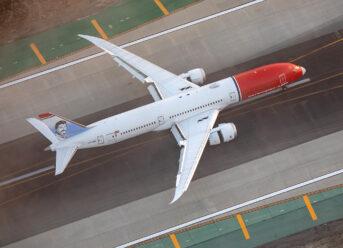Norwegian Long-Haul Flights 'Unlikely' to Return if Airline Survives