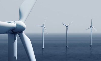 Offshore wind turbine research in Norway