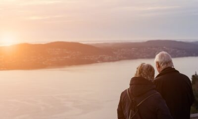 Old Age Pensions in Norway