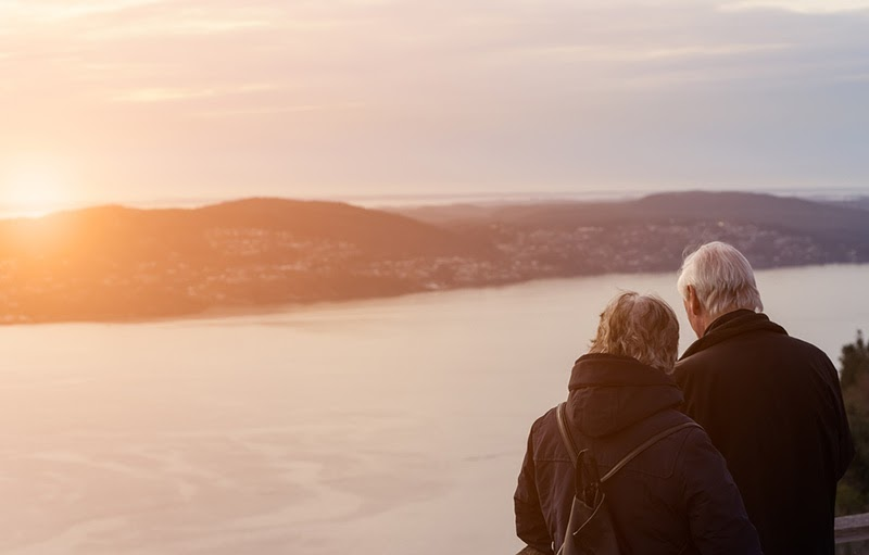 old age pensions norway