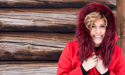 Sissel singer from Norway