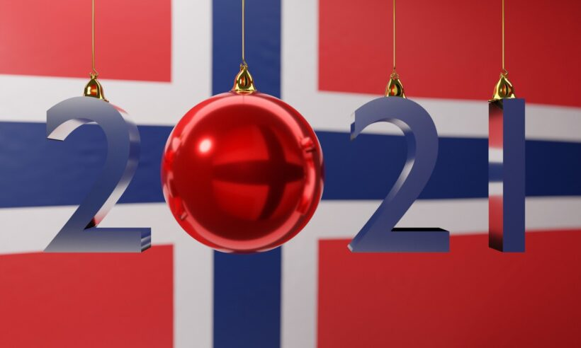 What's New in Norway for 2021