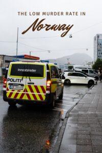 Murder in Norway