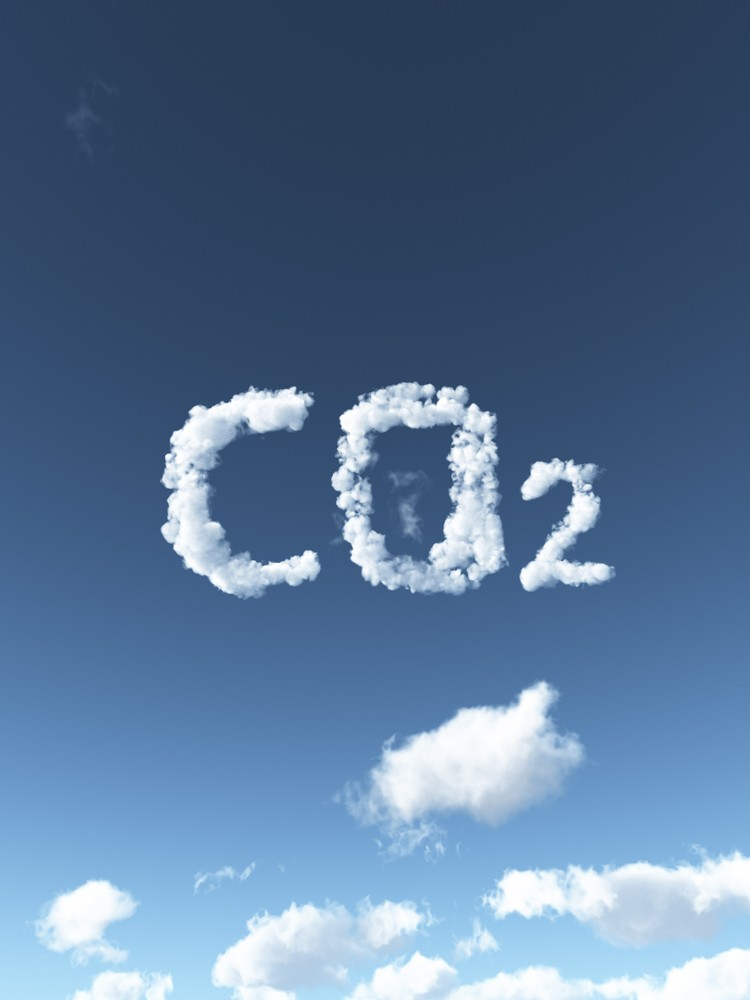 CO2 emissions in Norway