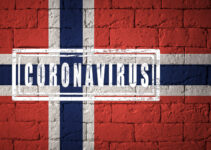 Norway Health Director Warns Of Coronavirus Third Wave