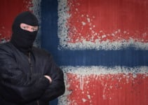 Top Crime Fiction Locations in Norway