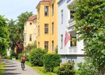 Discover the Districts of Oslo