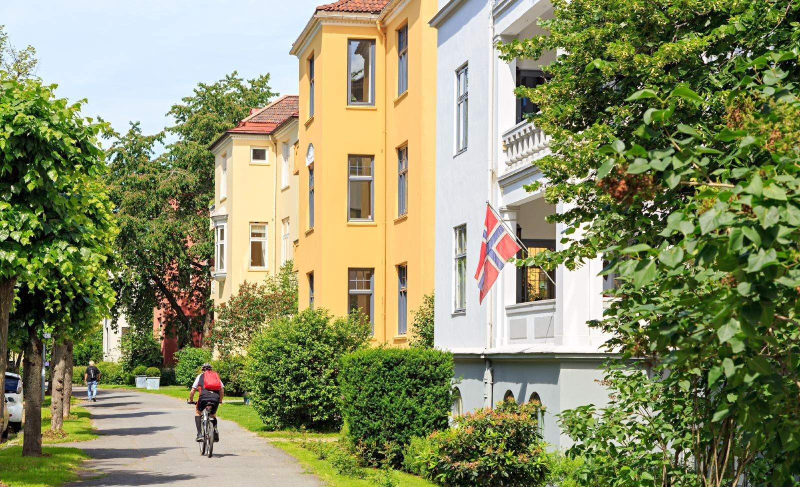 Avis Ensjø Oslo