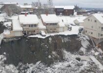 Norway Landslide: Everything We Know So Far
