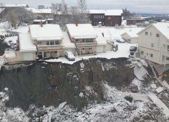 Norway Landslide: Everything We Know So Far