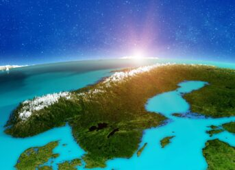 Norway's Climate Plan to Halve Emissions by 2030