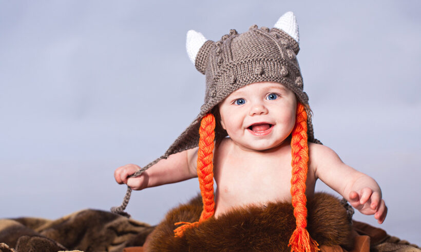 The Most Popular Norwegian Baby Names in 2020