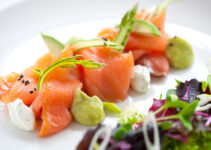 A Guide to Norwegian Salmon