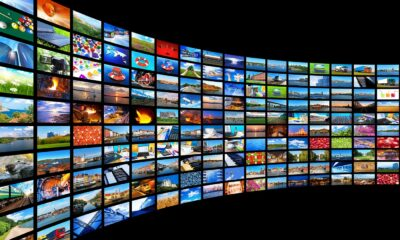Streaming TV and movies in Norway