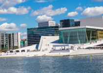 Oslo Stats: Norway's Capital City in Numbers