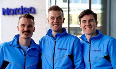 The Ingebrigtsen brothers
