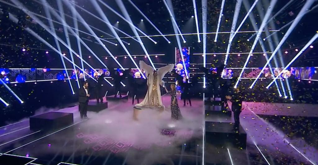 Tix wins Melodi Grand Prix 2021