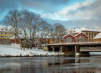 All About Living in Trondheim