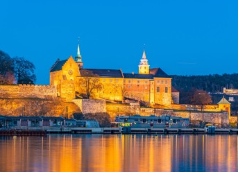 The Fascinating History of Oslo's Akershus Fortress