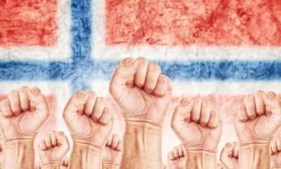 Working law in Norway