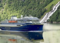 Havila Kystruten: Hurtigruten's New Coastal Competitor
