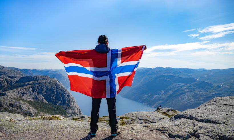 13 Unmistakable Norwegian Habits