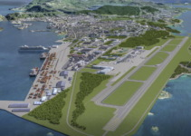 Bodø: New City, New Airport