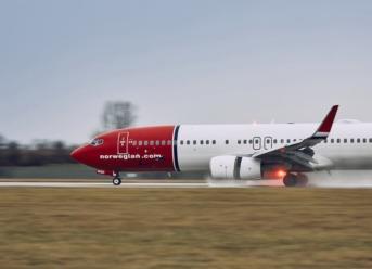 Norwegian Denies Full Refund To 34,000 Customers
