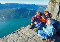 Top Tips on Parenting as a Foreigner in Norway