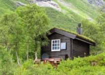 Norway's Cabin Culture: All Hail the Hytte